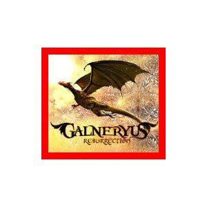 状態:【新品】  【 商品名 】 RESURRECTION [CD] GALNERYUS  ★当店は...