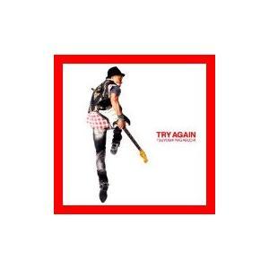 TRY AGAIN [CD] 長渕剛