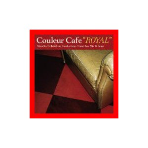 "状態:【新品】  【 商品名 】 Couleur CAFE ""ROYAL&#..."