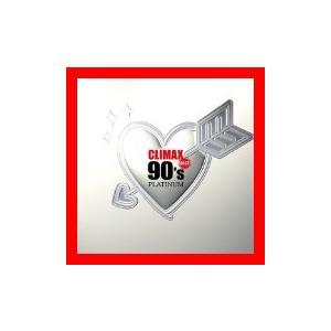 状態:【新品】  【 商品名 】 クライマックス・ベスト90'sプラチナ [CD] オムニバス  ★...