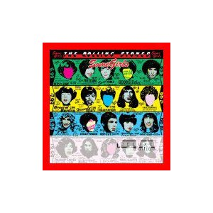 Some Girls-Deluxe Edition (2cd) [CD] [Deluxe Edition] [Import] [CD] Rol…