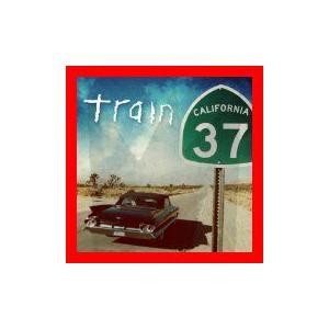 California 37: International Edition [CD] [Import] [CD] Train