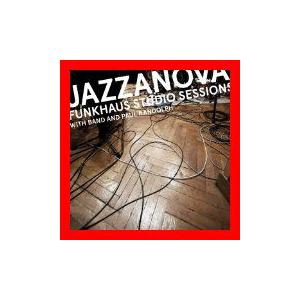 Funkhaus Studio Sessions [CD] [Import] [CD] Jazzanova