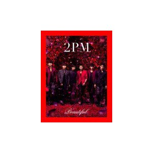 Beautiful(初回生産限定盤A)(DVD付) [Single] [CD+DVD] [Limited Edition] [Maxi] [C…