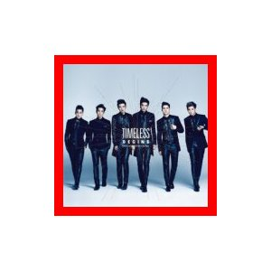 TIMELESS-BEGINS-Japan Edition(初回限定盤)(DVD付) [CD+DVD] [Limited Edition] […