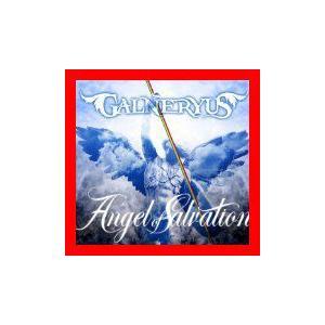 状態:【新品】  【 商品名 】 ANGEL OF SALVATION [CD] GALNERYUS...