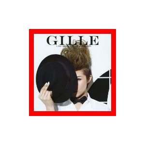 I AM GILLE.-Special Edition-(DVD付) [CD+DVD] [Limited Edition] [CD] GILL…