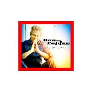 Road to Forever [Import] [CD] Felder, Don