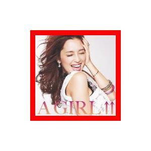 状態:【新品】  【 商品名 】 A GIRL↑↑ mixed by DJ和 [CD] オムニバス;...