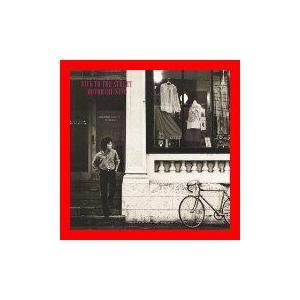 BACK TO THE STREET [CD] 佐野元春