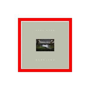 Edgeland [帯解説/ボーナストラック6曲収録/DVD付] (BRC366X) [CD+DVD] [Deluxe Edition] [C…