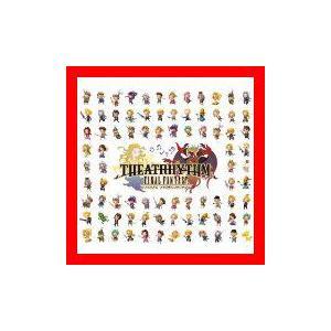 THEATRHYTHM FINAL FANTASY Compilation album [CD] ゲーム・ミュージック