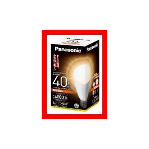 Panasonic LED電球 EVERLEDS 一般電球タイプ 全方向タイプ 6.6W  (電球色相当) E26口金 電球40W形相当 48…