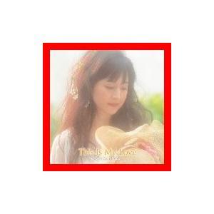 This Is My Love [CD] 相田翔子