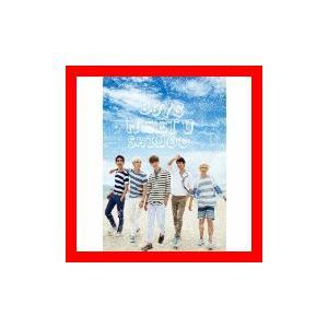 Boys Meet U (先着特典スクラッチシート付)(初回生産限定盤)(CD+DVD) [Single] [CD+DVD] [Limited…