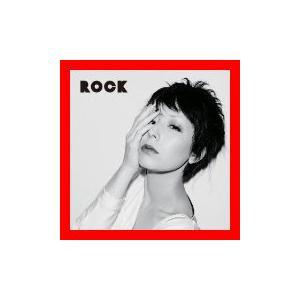 ROCK(初回限定盤A)(完全生産限定豪華盤) [Limited Edition] [CD] 木村カエラ