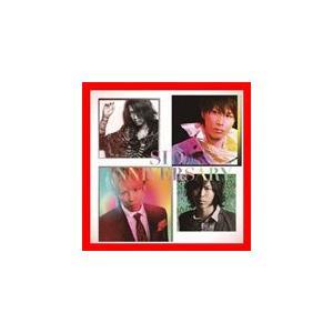 ANNIVERSARY(初回生産限定盤B)(DVD付) [Single] [CD+DVD] [Limited Edition] [CD] シド