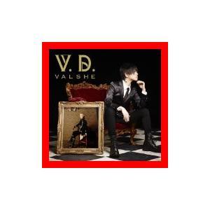 V.D. [CD] VALSHE