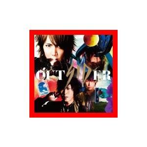 OUTSIDER(初回生産限定盤B)(DVD付) [CD] シド