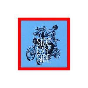 SIDE BY SIDE [CD] ペトロールズ
