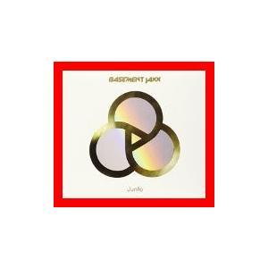 フント [CD] ベースメント・ジャックス...