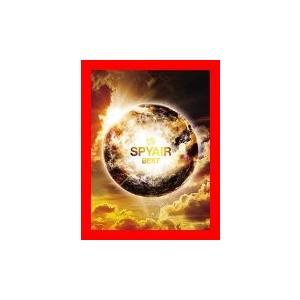 BEST (初回生産限定盤A)(DVD付) [CD] SPYAIR