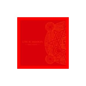 LIVE AT BUDOKAN~RED NIGHT~(初回生産盤) [CD] BABYMETAL