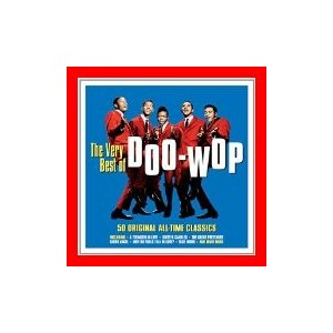 The Very Best Of Doo-Wop [Import] [CD] Various