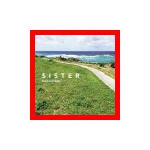 【 商品名 】 SISTER [CD] back number、 清水依与吏; 蔦谷好位置 状態:新...