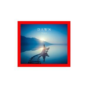 DAWN (初回生産限定盤B)(DVD付) [CD] Aimer