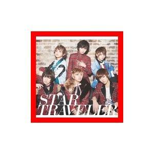 STAR TRAVELER(初回限定盤A) (DVD付) [CD] 風男塾