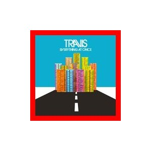 Everything At Once [CD] Travis