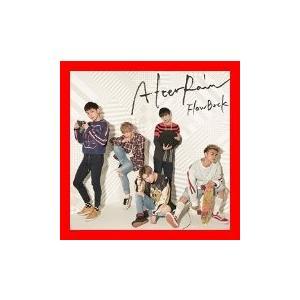 AfterRain (B盤) [CD] FlowBack