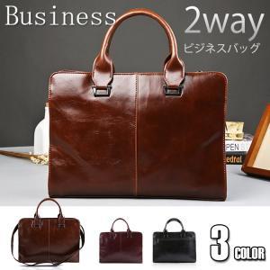 商品名  【送料無料】ビジネスバッグ 鞄 ハンドバッグ トートバッグ ショルダーバ  ッグ メンズバ...