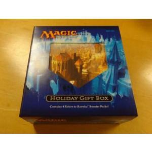 『新品即納』{TCG}MTG マジック・ザ・ギャザリング Holiday Gift Box ホリデーギフトボックス(英語版)(20121116)|media-world