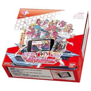 特価⇒『新品即納』{BOX}{TCG}AKB0048 ARカードダス STAGE1〜NO NAME参上!〜(20パック)(AR-AKB01)(20121110)|media-world