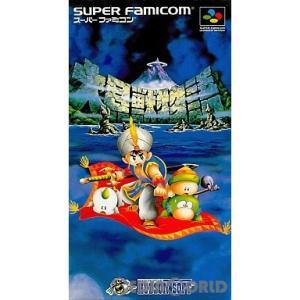 『中古即納』{SFC}大貝獣物語(19941222)|media-world