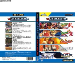 特価⇒『新品即納』{SFC}16ビットコレクション ジャレコ Vol.01(レトロビット「レトロデュオ」・SFC互換機用)(20170930)|media-world
