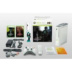 『中古即納』{箱難あり}{本体}{Xbox360}Xbox360 ラストレムナント プレミアムパック(52T-00267)(20081120)|media-world
