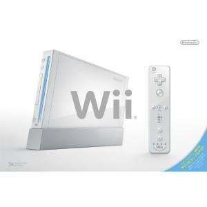 『中古即納』{B品}{本体}{Wii}Wii(シロ)(Wiiリモコンプラス同梱)(RVL-S-WAAG)(20101111)|media-world