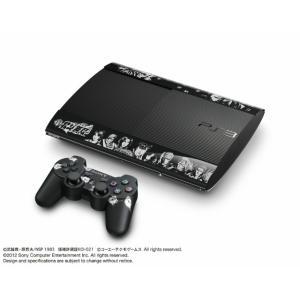 『中古即納』{本体}{PS3}PlayStation3 プレイステーション3 真・北斗無双 LEGEND EDITION HDD250GB(CEJH-10024)(20121220)|media-world