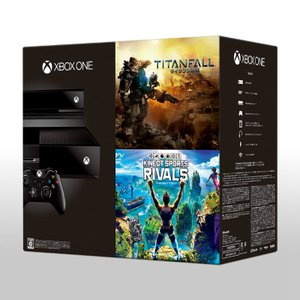 『中古即納』{本体}{XboxOne}Xbox One + Kinect (Day One エディション)(20140904)|media-world