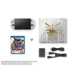 『中古即納』{本体}{PSVita}PlayStation Vita ドラゴンクエスト メタルスライム エディション(PCHJ-10028)(20160128)|media-world