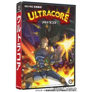 『新品即納』{MD}ULTRACORE(ウルトラコア)【MD/MD互換機用】(20191017) media-world