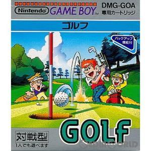 『中古即納』{箱説明書なし}{GB}ゴルフ(GOLF)(19891128)|media-world