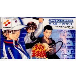 『中古即納』{箱説明書なし}{GBA}テニスの王子様2003 COOLBLUE(20030220)|media-world