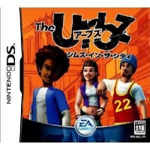 『中古即納』{NDS}ザ・アーブズ シムズ・イン・ザ・シティ(The Urbz: Sims in the City)(20041202)|media-world