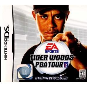 『中古即納』{NDS}タイガー・ウッズ PGA TOUR(ツアー)(20050217)|media-world