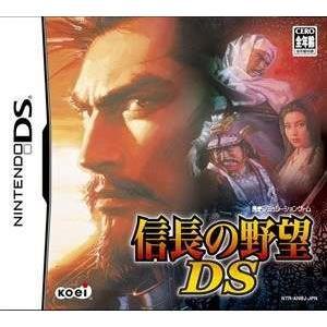 『中古即納』{NDS}信長の野望DS(20060427)|media-world