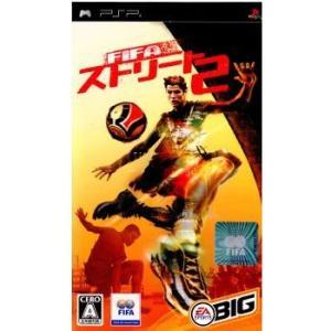 『中古即納』{PSP}FIFAストリート2(20060803)|media-world
